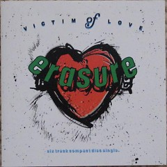 Victim Of Love (Singles)