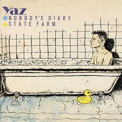 Nobody's Diary - State Farm (Singles)