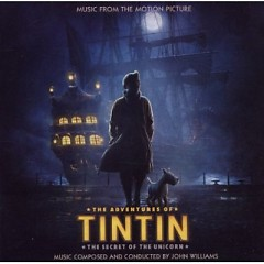 The Adventures Of Tintin, The Secret Of The Unicorn OST