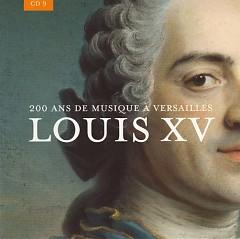 Rameau At the Academie Royale De Musique CD3 - Les Musiciens Du Louvre