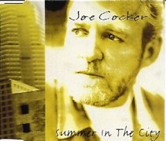 Summer In The City (CDM) - Joe Cocker