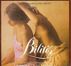 Bilitis (Bande Originale Du Film) OST - Francis Lai