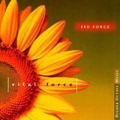 Vital Force - 3rd Force
