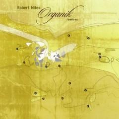 Organik Remixes CD1
