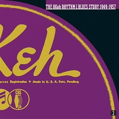 The OKeh Rhythm & Blues Story (CD7)
