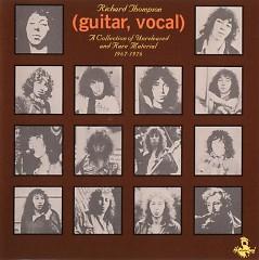 (Guitar, Vocal) (Reissue 1989)
