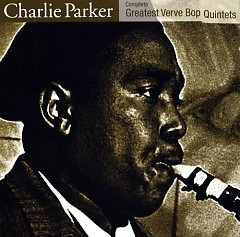 Greatest Verve Bop Quintets (CD1)