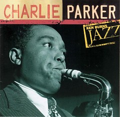 The Definitive Charlie Parker - Charlie Parker