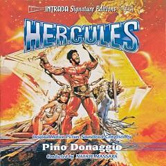 Hercules (Score) (P.2)   - Pino Donaggio