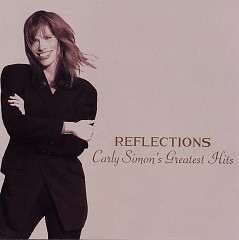 Reflection ~ Carly Simon's Greatest Hits CD2 - Carly Simon