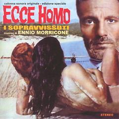 Ecce Homo OST - Ennio Morricone
