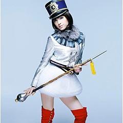 Kanousei Girl - Chiaki Kuriyama