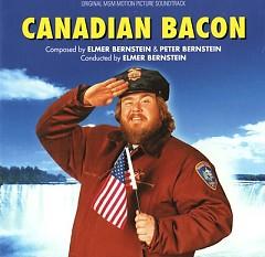 Canadian Bacon OST (P.1) - Elmer Bernstein,Peter Bernstein