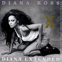 Diana Extended (The Remixes)