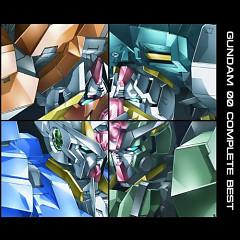 Mobile Suit Gundam 00 COMPLETE BEST  - Various Artists