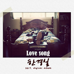 Love Song (Single) - Han Kyung Il