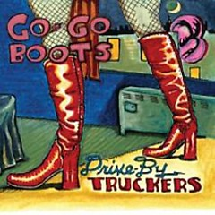 Go Go Boots