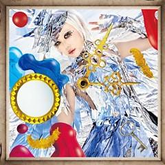 Kaikai Kiki ALI PROJECT Ventennale Music, Art Exhibition (CD2)
