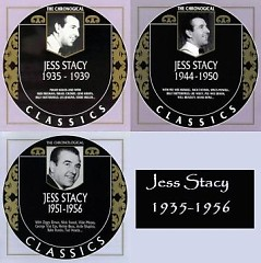 The Chronological Classics (CD5) - Jess Stacy