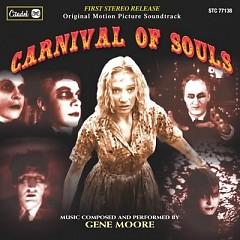 Carnival Of Souls OST (Pt.1) - Gene Moore