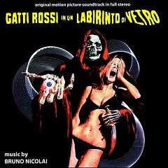Gatti Rossi In Un Labirinto Di Vetro OST (Pt.1)