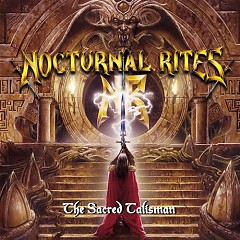The Sacred Talisman - Nocturnal Rites