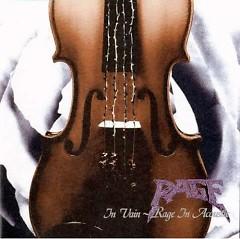In Vain - Rage In Acoustic