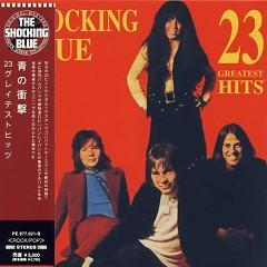 23 Greatest Hits 2009 (Japan) (CD2)