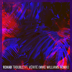 Trouble (Mike Williams Remix) (Single) - R3hab