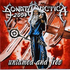Untamed And Free - Sonata Arctica