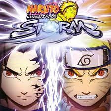 Naruto Ultimate Ninja Storm Limited Edition Soundtrack - Chikayo Fukuda