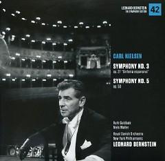 Carl Nielsen – Symphonies No 3 & No 5