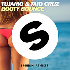 Booty Bounce (Single) - Tujamo,Taio Cruz