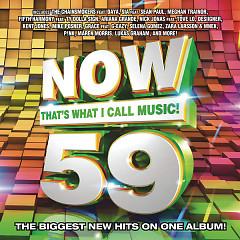 Now That's What I Call Music, Vol. 59 - Various Artists