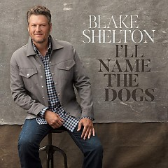I'll Name The Dogs (Single) - Blake Shelton