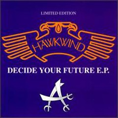 Decide Your Future (EP)