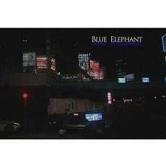 Blue Elephant (Single) - O.venz