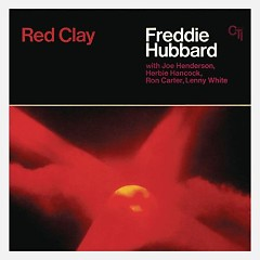 Red Clay {Masterworks}