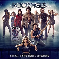 Rock Of Ages-OST