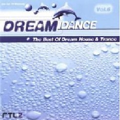 Dream Dance Vol 6 (CD 4)