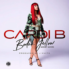 Bodak Yellow (Single) - Cardi B