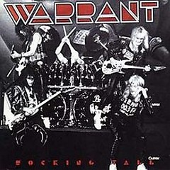 Under The Influence - Warrant