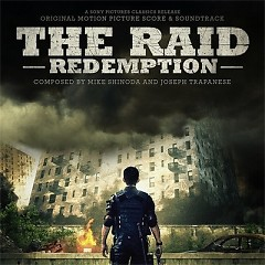 The Raid: Redemption OST (CD1)