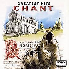 Greatest Hits: Chant CD3