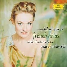 French Arias - Magdalena Kozena