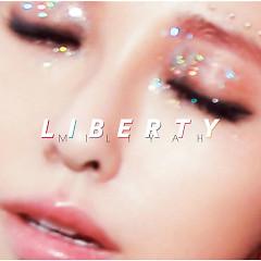 Liberty - Miliyah Kato