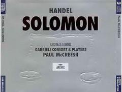 Solomon CD1 No.1