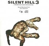 Silent Hill 3 Special Mini