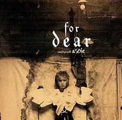 For dear