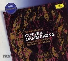 Der Ring Des Nibelungen - Gotterda Mmerung Disc 2 - Richard Wagner